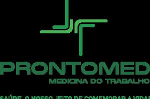 Logo Medicina do Trabalho vertical